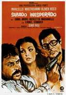 Mordi e fuggi - Spanish Movie Poster (xs thumbnail)