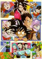 """Dragon Ball GT"" - Key art (xs thumbnail)"