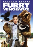 Furry Vengeance - DVD cover (xs thumbnail)