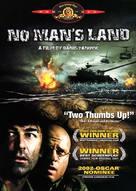 No Man's Land - DVD cover (xs thumbnail)