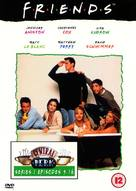 """Friends"" - British DVD movie cover (xs thumbnail)"