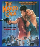 The Naked Cage - Movie Cover (xs thumbnail)