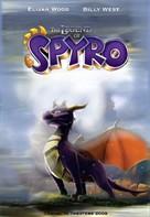 The Legend of Spyro - Movie Poster (xs thumbnail)