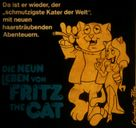 Fritz the Cat - German Movie Cover (xs thumbnail)