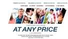 At Any Price - Movie Poster (xs thumbnail)
