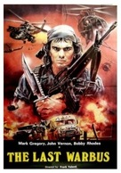 Afganistan - The last war bus (L'ultimo bus di guerra) - Movie Cover (xs thumbnail)