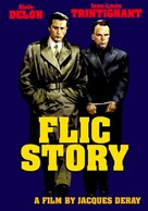 Flic Story - Movie Poster (xs thumbnail)