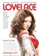 Lovelace - Swedish Movie Poster (xs thumbnail)