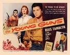 The Young Guns - Movie Poster (xs thumbnail)