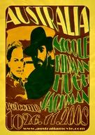 Australia - poster (xs thumbnail)