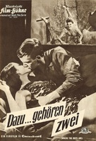 Where the Boys Are - German poster (xs thumbnail)