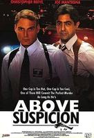 Above Suspicion - Movie Poster (xs thumbnail)