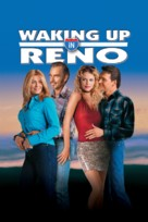 Waking Up in Reno - DVD movie cover (xs thumbnail)