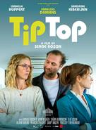 Tip Top - French Movie Poster (xs thumbnail)