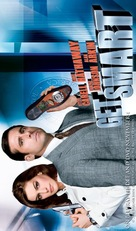 Get Smart - Movie Poster (xs thumbnail)
