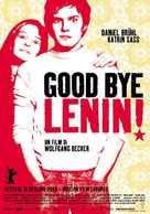 Good Bye Lenin! - Italian Movie Poster (xs thumbnail)