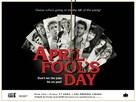 April Fool's Day - British Movie Poster (xs thumbnail)