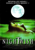 Nightwish - French DVD cover (xs thumbnail)