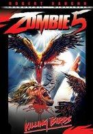 Killing birds - uccelli assassini - poster (xs thumbnail)