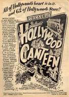 Hollywood Canteen - Movie Poster (xs thumbnail)