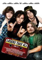 Losers Take All - Movie Poster (xs thumbnail)
