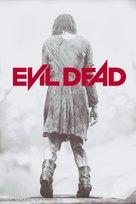 Evil Dead - DVD cover (xs thumbnail)