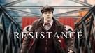 Resistance - Australian Movie Cover (xs thumbnail)