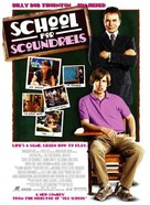 School for Scoundrels - Movie Poster (xs thumbnail)