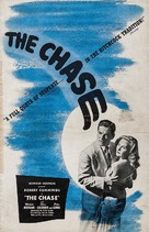 The Chase - poster (xs thumbnail)