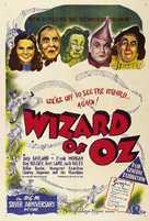 The Wizard of Oz - Australian Movie Poster (xs thumbnail)