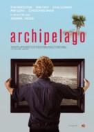 Archipelago - German Movie Poster (xs thumbnail)