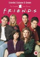 """Friends"" - British DVD cover (xs thumbnail)"