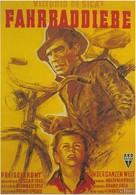 Ladri di biciclette - German Movie Poster (xs thumbnail)