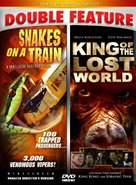 Snakes on a Train - DVD cover (xs thumbnail)