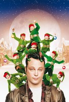 Fred Claus - Key art (xs thumbnail)