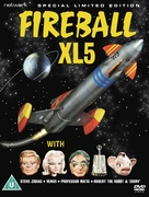 """Fireball XL5"" - British Movie Cover (xs thumbnail)"