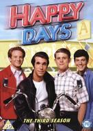 """Happy Days"" - British DVD movie cover (xs thumbnail)"