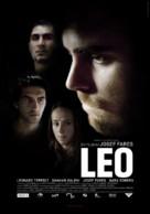 Leo - Swedish Movie Poster (xs thumbnail)