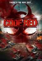 Code Red - Swedish Movie Cover (xs thumbnail)