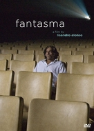 Fantasma - British Movie Cover (xs thumbnail)