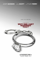 Why Did I Get Married Too - Movie Poster (xs thumbnail)