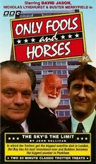 """Only Fools and Horses"" - British VHS movie cover (xs thumbnail)"