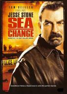 Jesse Stone: Sea Change - DVD cover (xs thumbnail)