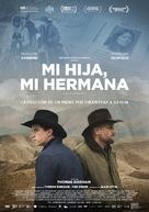 Les cowboys - Spanish Movie Poster (xs thumbnail)