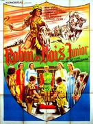 Son of the Guardsman - French Movie Poster (xs thumbnail)