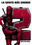 Deadpool 2 - Spanish Movie Poster (xs thumbnail)