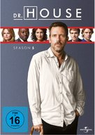 """House M.D."" - German DVD cover (xs thumbnail)"