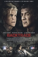 Backtrace - Movie Poster (xs thumbnail)