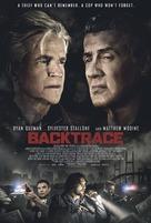 Backtrace - Movie Poster (xs thumbnail)