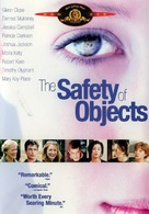 The Safety of Objects - Movie Cover (xs thumbnail)